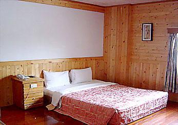 日式套房2人房 1